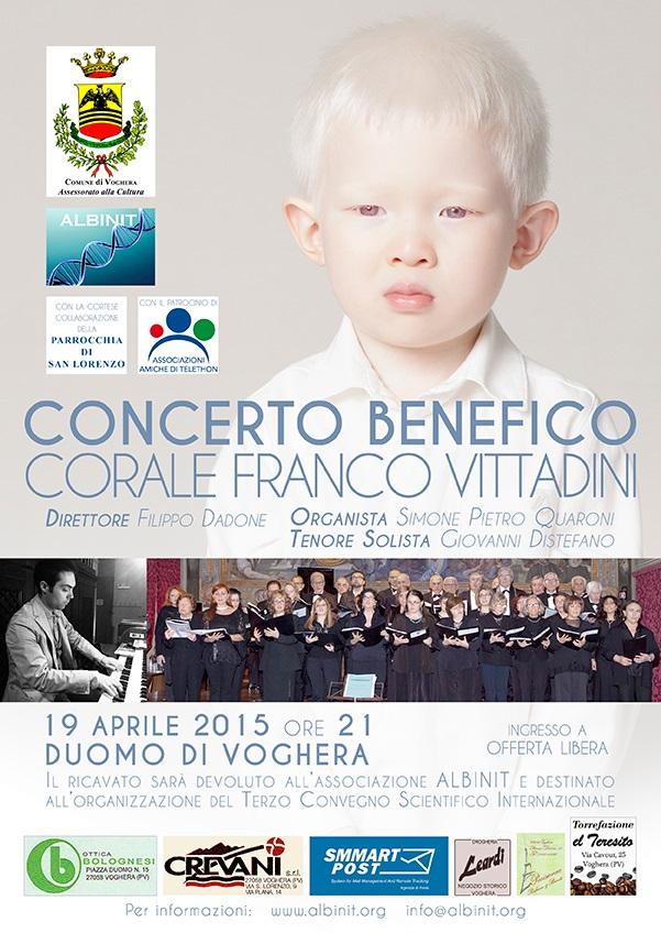 Concerto Benefico Duomo Di Voghera