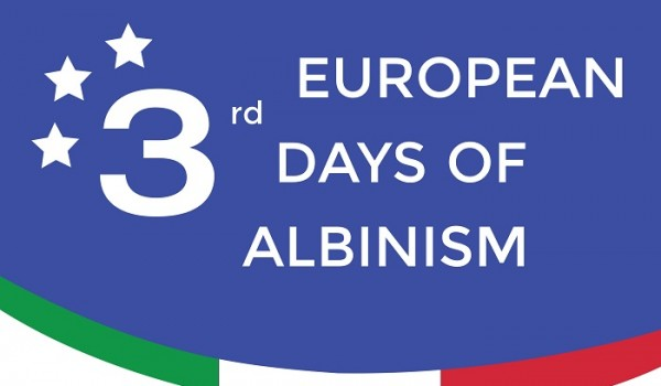 IIIEDA – 7-8 Aprile 2016 – 3° Convegno Europeo Sull'Albinismo