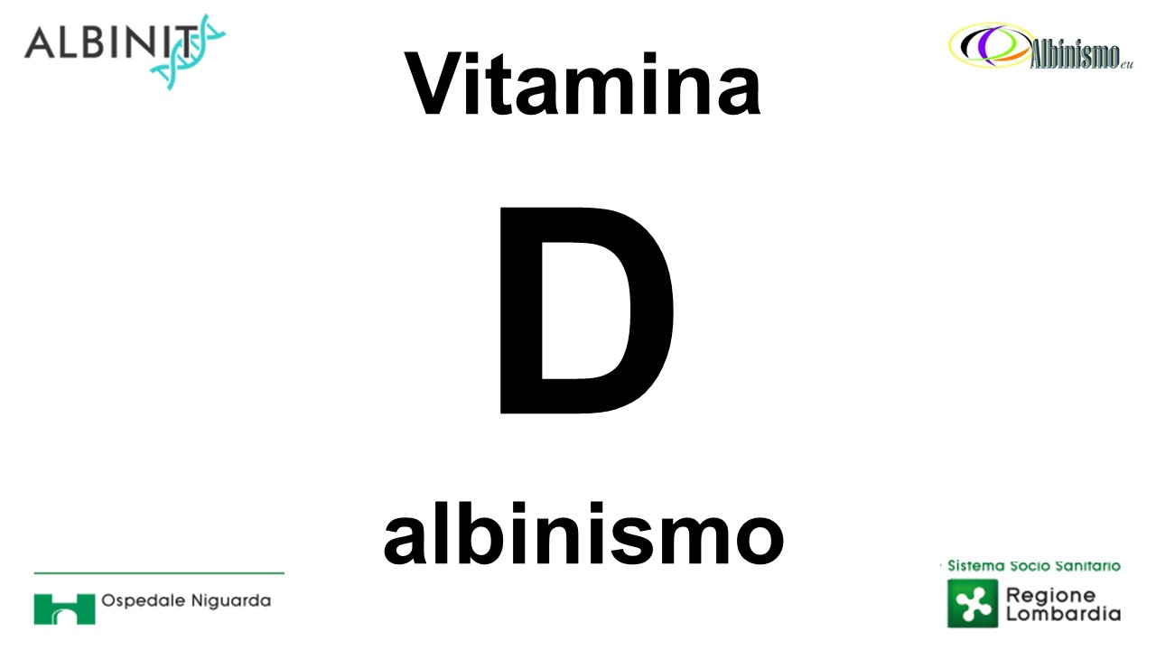 Indagine Vitamina D