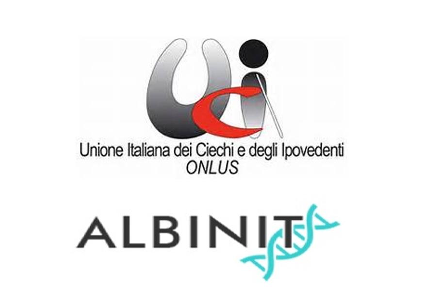 Logo UICI Albinit