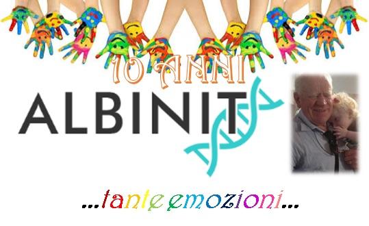 22 Settembre 2019 – Verona ++ 10 ANNI  Incontro Annuale ALBINIT