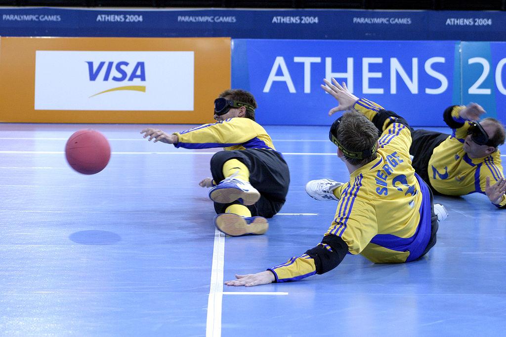 Goalball… Uno Sport Di Gruppo (per Tutti… Proprio Tutti… Uomini E Donne… Anche Insieme)