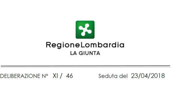 Regione Lombardia – Inclusione Scolastica – Linee Guida Modificate Con DGR N. 46 Del 23 Aprile 2018.