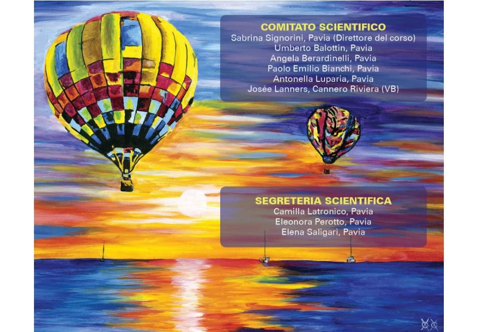 Albinit – Fondazione Mondino – PAVIA 22 Giugno