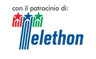 Logo Telethon