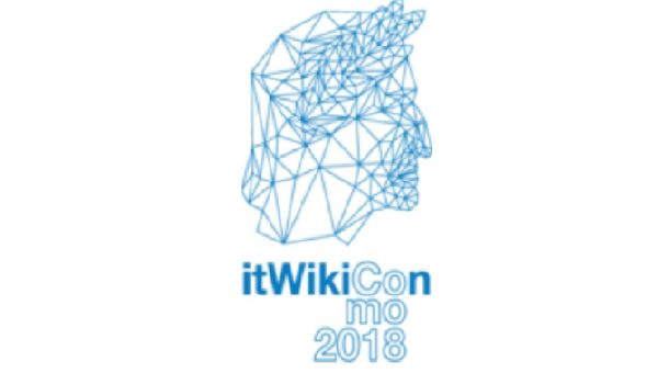 Wikimedia – ItWikiCon 2018