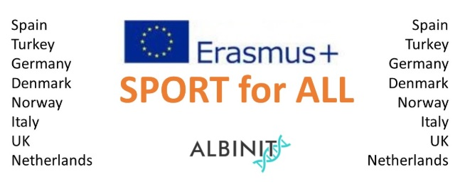 Erasmus+ 2019 Sport Project – Meeting 02 – OSLO November 01-03 Norway