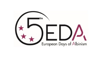 5thEDA – 1-4 Aprile 2020 – 5° Convegno Europeo Sull'Albinismo